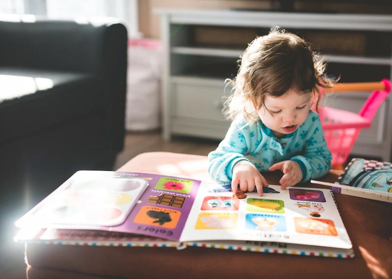 libri per bambini 0 3 anni